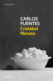 Cristobal Nonato / Christopher Unborn