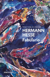 Fabulario / The Fairy Tales of Hermann Hesse