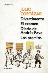 Divertimento - El exámen - Diario de Andres Fava - Los premios / Divertimento - Final Exam - Diary of Andres Fava - The Winners