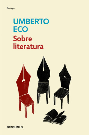 Sobre literatura / On Literature by Umberto Eco