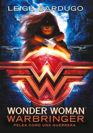 Wonder Woman. Warbringer / Wonder Woman. Warbringer