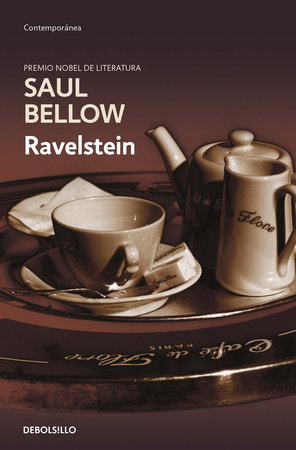 Ravelstein (Spanish Edition) by Saul Bellow