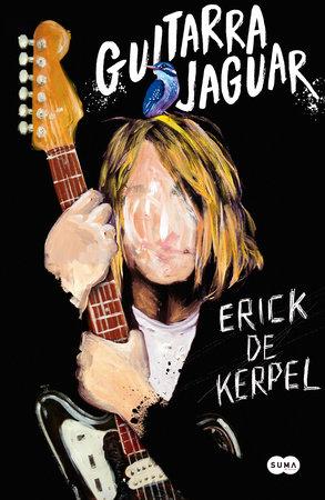 Guitarra Jaguar: En busca del mito de Cobain / Jaguar Guitar by ERICK DE KERPEL