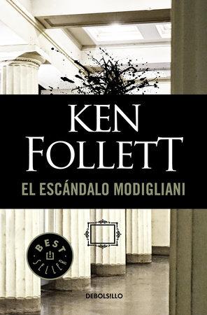 El escándalo Modigliani / The Modigliani Scandal