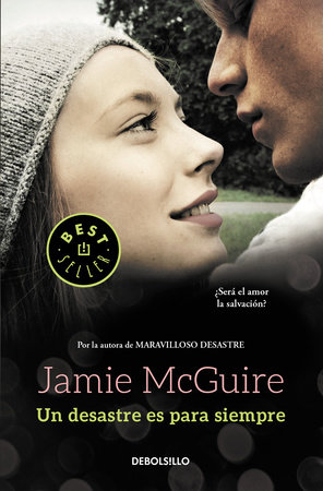 Un Desastre Es Para Siempre A Beautiful Wedding By Jamie Mcguire