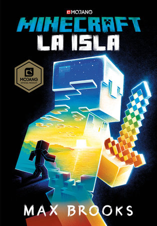 Minecraft. La isla / Minecraft: The island