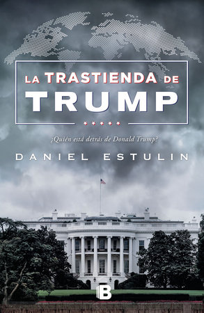 La trastienda de Trump / Trump: Behind the Scenes
