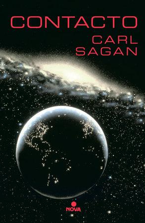 Contacto / Contact by Carl Sagan