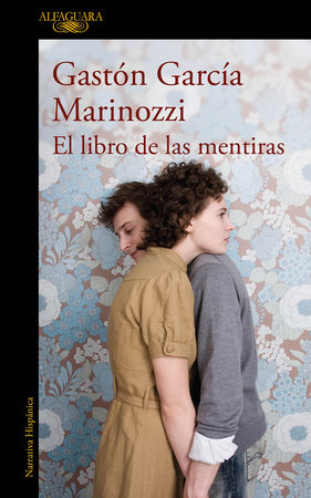 El libro de las mentiras / The Book of Lies