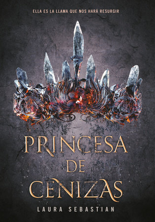 Princesa de cenizas / Ash Princes
