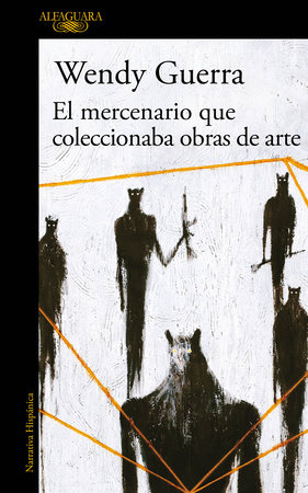 El mercenario que coleccionaba obras de arte / The Mercenary Who Collected Artwork