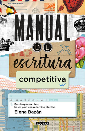 Manual de escritura competitiva / Manual for a Competitive Writing Style