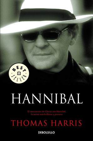 Hanibal / Hannibal by Thomas Harris