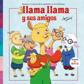 Llama Llama y sus amigos / Llama Llama And Friends