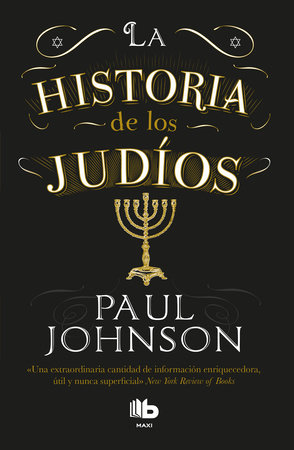 La historia de los judios / A History of the Jews