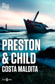 Costa maldita /Crimson Shore