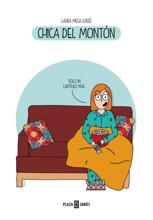 Chica del montón / Just Another Ordinary Girl