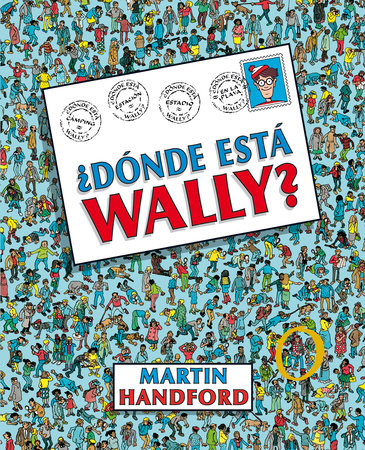 ¿Dónde está Wally? / ¿Where's Waldo?