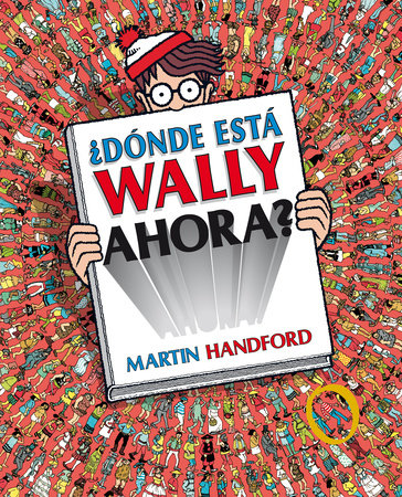 dónde está wally ahora where is waldo now by martin handford