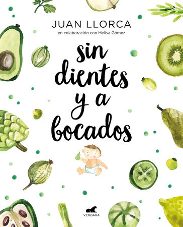 Sin dientes y a bocados / Toothless and By the Mouthful by LLORCA JUAN