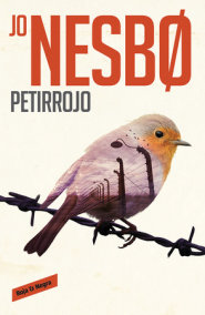 Petirrojo / THE REDBREAST