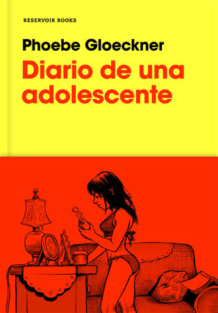 Diario de una adolescente / The Diary of a Teenage Girl