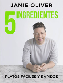 5 ingredientes Platos fáciles y rápidos / 5 Ingredients - Quick & Easy Food