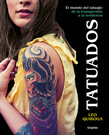 Tatuados / Tattooed