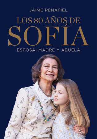 Los 80 años de Sofía: Esposa, madre y abuela / Sofía's 80 Years: Wife, Mother, and Grandmother