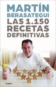 Las 1.150 recetas definitivas / The 1150 Definitive Recipes
