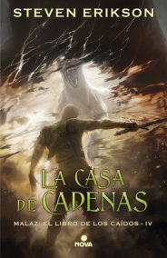 La casa de las cadenas / House of Chains