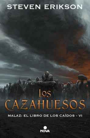 Los cazahuesos / The Bonehunters