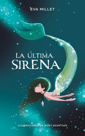 La última sirena. Premio Boolino 2018 / The Last Mermaid. Boolino 2018 Award