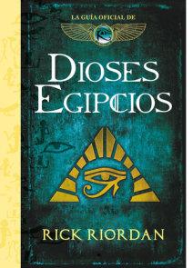 Dioses egipcios: La guía oficial de las crónicas de Kane / Brooklyn House Magician's Manual