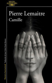 Camille / Camille: The Commandant Camille Verhoeven Trilogy