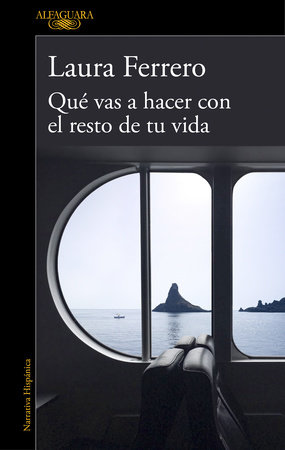 Qué vas a hacer con el resto de tu vida / What Will You Do with the Rest of Your Life?