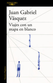 Viajes con un mapa en blanco / Traveling with a Blank Map