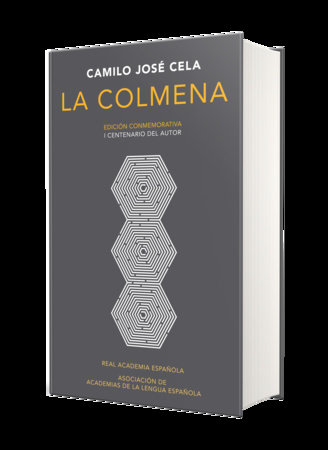 La colmena. Edicion conmemorativa / The Hive. Commemorative Edition