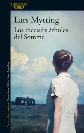Los dieciséis árboles del Somme / The sixteen Trees of the Somme