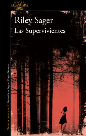 Las supervivientes / Final Girls