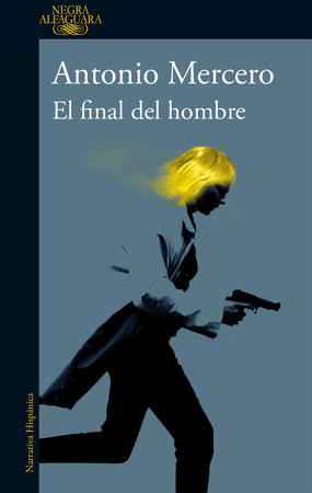 El final del hombre / The End of a Man by Antonio Mercero