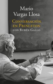 Conversación en Princeton / Conversation at Princeton