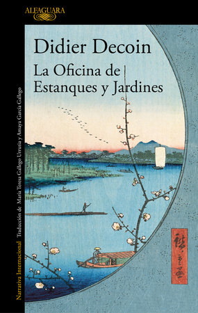 La oficina de estanques y jardines / The Office of Gardens and Ponds