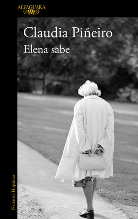 Elena sabe / Elena Knows