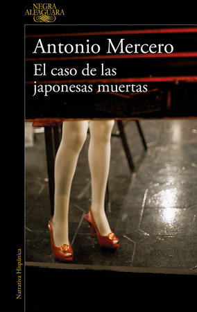 El caso de las japonesas muertas / The Case of the Murdered Japanese Tourists