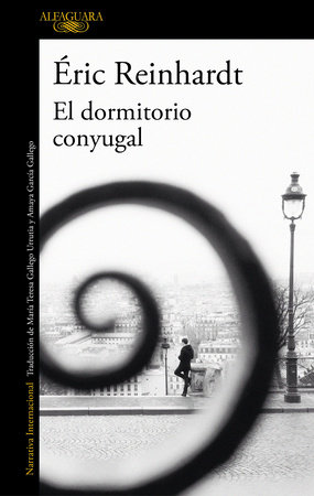 El dormitorio conyugal / The Marriage Bed