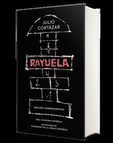 Rayuela. Edición conmemorativa / Hopscotch. Commemorative Edition