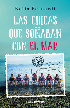 Las chicas que soñaban con el mar / Sea Dreaming Girls