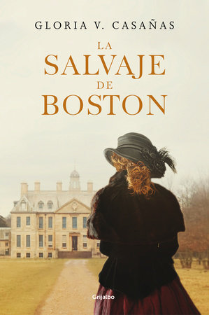 La salvaje de Boston / The Boston Savage