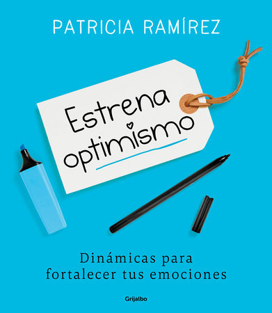 Estrena optimismo / Debut Your Optimism